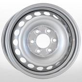 Автомобильный колесный диск R16 6*130 Trebl-616037 S - W5.5 Et51 D84.1