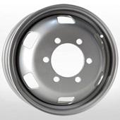Автомобильный колесный диск R16 6*170 Trebl-LT2883D S - W5.5 Et105 D130.1