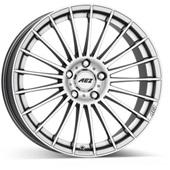 Автомобильный колесный диск R17 5*100 Valencia High gloss - W7 Et38 D60.1