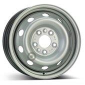 Автомобильный колесный диск R15 5*118 Alcar-4011 Silver - W6 Et68 D71.1