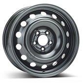 Автомобильный колесный диск R16 5*108 Alcar-7780 Black - W7 Et42 D65.1