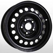 Автомобильный колесный диск R16 5*114,3 Trebl-X40927 B - W6.5 Et40 D60.1
