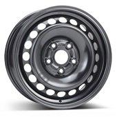 Автомобильный колесный диск R15 5*112 Alcar-8860 Black - W6 Et45 D57.1