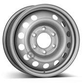 Автомобильный колесный диск R16 6*139,7 Alcar-9208 Silver - W6.5 Et56 D92.3