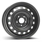 Автомобильный колесный диск R16 5*114,3 Alcar-9228 (Mitsubishi) Black - W6.5 Et46 D67.1