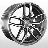 Автомобильный колесный диск R18 5*112 A121 GMF (Audi) - W8.0 Et39 D66.6