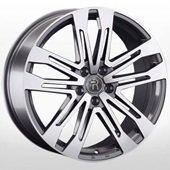 Автомобильный колесный диск R19 5*112 A159 GMF (Audi) - W8.0 Et39 D66.6