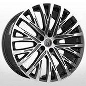 Автомобильный колесный диск R20 5*112 A231 MGMF (Audi) - W9.0 Et37 D66.6