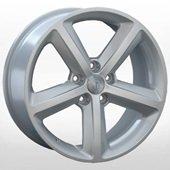Автомобильный колесный диск R18 5*112 A55 S (Audi) - W8 Et47 D66.6