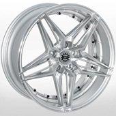 Автомобильный колесный диск R18 5*114,3 ALLANTE-1129 SF - W8.0 Et38 D73.1