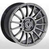 Автомобильный колесный диск R14 4*100 ALLANTE-184 HB - W6 Et38 D67.1