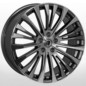 Автомобильный колесный диск R19 5*114,3 ALLANTE-191 GMF - W8 Et35 D67.1