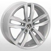 Автомобильный колесный диск R16 5*112 ALLANTE-5037 S (Skoda, VW) - W7.0 Et45 D57.1