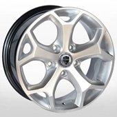 Автомобильный колесный диск R16 5*118 ALLANTE-547 HS - W7 Et40 D71.1