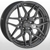 Автомобильный колесный диск R18 5*114,3 ALLANTE-743 BS - W8.0 Et35 D73.1