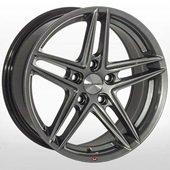 Автомобильный колесный диск R16 5*114,3 ALLANTE-T1067 BS - W7.0 Et35 D67.1