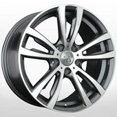 Автомобильный колесный диск R19 5*120 B169 GMF (BMW) - W9.0 Et48 D74.1