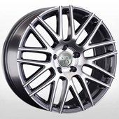 Автомобильный колесный диск R18 5*112 B208 GMF (BMW) - W8.0 Et30 D66.6