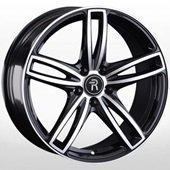 Автомобильный колесный диск R18 5*112 B214 BKF (BMW) - W8.0 Et30 D66.6