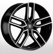 Автомобильный колесный диск R18 5*120 B217 BKF (BMW) - W8.0 Et43 D72.6