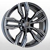 Автомобильный колесный диск R19 5*112 B226 MGMF (BMW) - W9.5 Et39 D66.6