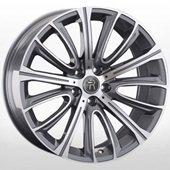 Автомобильный колесный диск R19 5*112 B227 GMF (BMW) - W9.5 Et39 D66.6