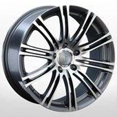 Автомобильный колесный диск R17 5*112 B91 GMF (BMW) - W7.5 Et27 D66.6