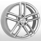 Автомобильный колесный диск R16 5*114 TR Silver - W6.5 Et40 D71.6