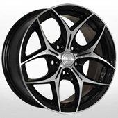 Автомобильный колесный диск R14 4*108 FD-1807 BP (Ford) - W6.0 Et35 D63.4