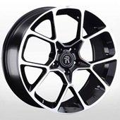 Автомобильный колесный диск R18 5*108 FD146 BKF (Ford) - W8.0 Et45 D63.4