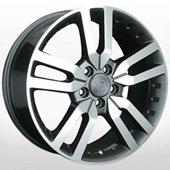 Автомобильный колесный диск R17 5*108 FD154 GMF (Ford) - W7.5 Et55 D63.4