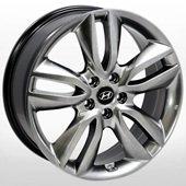 Автомобильный колесный диск R19 5*114,3 HY-2427 HB - W7.5 Et49 D67.1