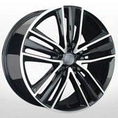 Автомобильный колесный диск R21 5*114,3 INF19 BKF (Infiniti) - W9.5 Et50 D66.1