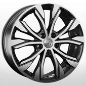 Автомобильный колесный диск R18 5*112 INF29 BKF (Infiniti) - W7.0 Et46 D66.6