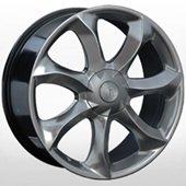 Автомобильный колесный диск R20 5*114,3 INF7 HPB (Infiniti) - W8.0 Et40 D66.1