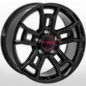 Автомобильный колесный диск R20 5*150 JH-01109 BLACK - W9.0 Et30 D110.1