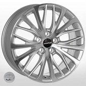 Автомобильный колесный диск R18 5*114,3 TY-0190 SMF (Toyota) - W8.0 Et45 D60.1