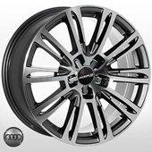 Автомобильный колесный диск R18 5*112 A-1149 DGMF (Audi) - W8.0 Et35 D66.6