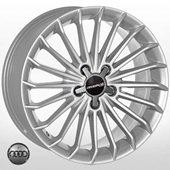 Автомобильный колесный диск R17 5*112 A-1267 S (Audi) - W7.5 Et45 D66.6