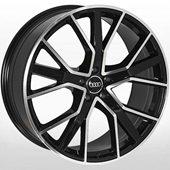 Автомобильный колесный диск R21 5*112 A-1332 BP (Audi) - W9.5 Et30 D66.6
