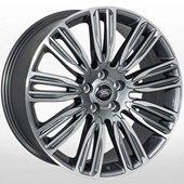 Автомобильный колесный диск R20 5*108 LR-9034 DGMF (Land Rover) - W9.5 Et45 D63.4