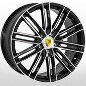 Автомобильный колесный диск R21 5*130 PR-1350 GBMF (Porsche) - W9.5 Et50 D71.6