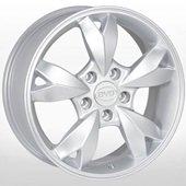 Автомобильный колесный диск R17 5*120 A5425 S (BYD) - W6.5 Et35 D60.1