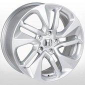 Автомобильный колесный диск R17 5*114,3 H-657 S (Honda) - W7.5 Et45 D64.1