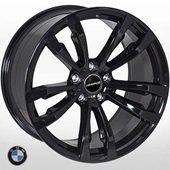Автомобильный колесный диск R20 5*120 B-920 BLACK (BMW) - W10.0 Et40 D74.1