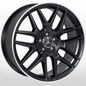 Автомобильный колесный диск R20 5*112 MB-0125 MBML (Mercedes) - W8.5 Et35 D66.6