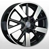 Автомобильный колесный диск R18 5*114,3 KI139 BKF (Kia, Hyundai) - W7.5 Et50 D67.1