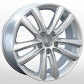 Автомобильный колесный диск R17 5*114,3 KI23 S (Kia, Hyundai) - W7.0 Et41 D67.1