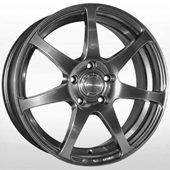 Автомобильный колесный диск R17 5*114,3 KR578 HPB - W7 Et48 D73.1