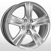 Автомобильный колесный диск R18 5*114,3 KR600 HP - W8.5 Et40 D60.1